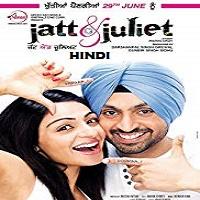 Jatt & Juliet Hindi Dubbed