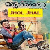 Jhol Jhal (Ivan Maryadaraman) Hindi Dubbed
