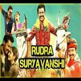 Kadaikutty Singam (Rudra Suryavanshi) Hindi Dubbed