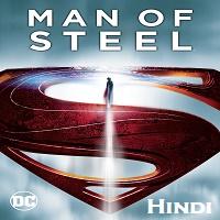 Man of Steel Hindi Dubbed