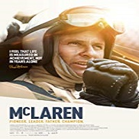 McLaren Hindi Dubbed