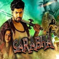 Sarabha Hindi Dubbed
