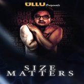 Size Matters (2019) Hindi Season 1