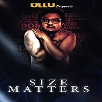 Size Matters (2019) Hindi Season 1