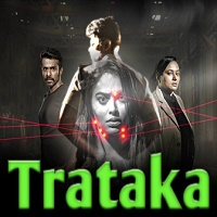 Trataka Hindi Dubbed