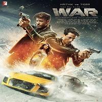 War Hindi Movie (2019)
