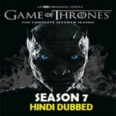 Game Of Thrones Season 7 Hindi Dubbed