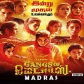 Gangs Of Madras Hindi Dubbed