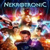 Nekrotronic Hindi Dubbed