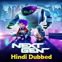 Next Gen Hindi Dubbed