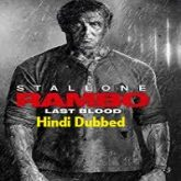 Rambo Last Blood Hindi Dubbed