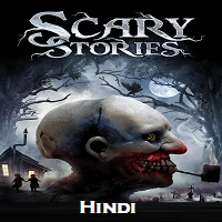 Scary Stories to Tell in the Dark Hindi Dubbed
