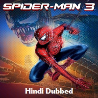 Spider-Man 3 Hindi Dubbed