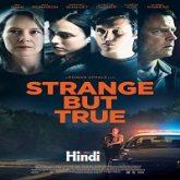 Strange But True Hindi Dubbed