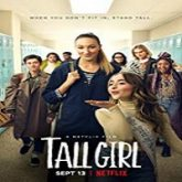 Tall Girl Hindi Dubbed