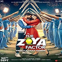 The Zoya Factor (2019)