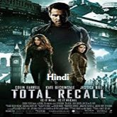 Total Recall Hindi Dubbed