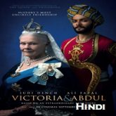 Victoria & Abdul Hindi Dubbed