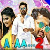 A Aa 2 Hindi Dubbed