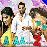 A Aa 2 Hindi Dubbed