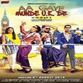 Aa Gaye Munde UK De (2014)