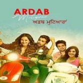 Ardab Mutiyaran (2019)