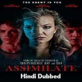 Assimilate Hindi Dubbed