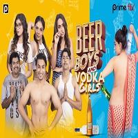 Beer Boys Vodka Girls (2019)