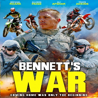 Bennett's War Hindi Dubbed