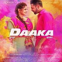Daaka (2019)
