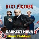 Darkest Hour Hindi Dubbed