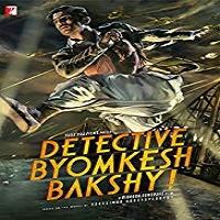 Detective Byomkesh Bakshy (2015)
