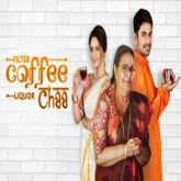 Filter Coffee Liquor Chaa (2019)