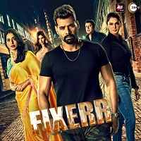 Fixerr (2019) Hindi Season 1