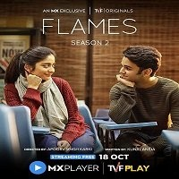 Flames (2019) Hindi Season 2