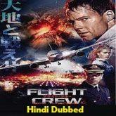 Flight Crew Hindi Dubbed
