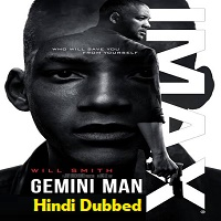 Gemini Man Hindi Dubbed