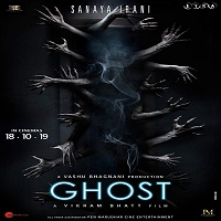 Ghost Hindi Movie (2019)