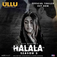 Halala (2019) Hindi Season 2