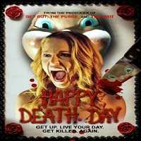 Happy Death Day Hindi Dubbed