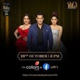IIFA Awards (2019) October 20 Full Show