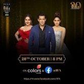 IIFA Awards (2019) October 20 Full Show