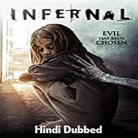 Infernal Hindi Dubbed