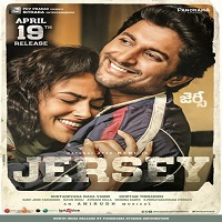 Jersey Hindi Dubbed