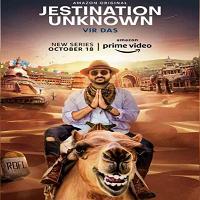 Jestination Unknown (2019)