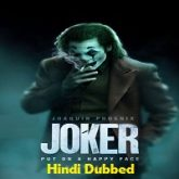 Joker 2019 Hindi Dubbed