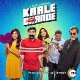 Kaale Dhande (2019)