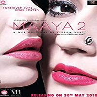 Maaya 2 (2018) Hindi Season 02