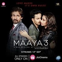 Maaya (2019) Hindi Season 03