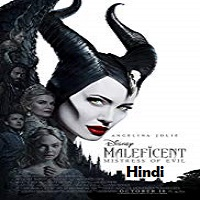 Maleficent Mistress of Evil Hindi Dubbed